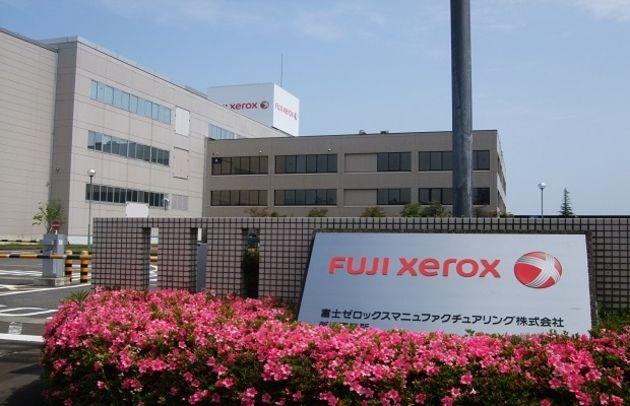 Après son divorce avec Xerox, Fuji Xerox se rebaptise Fujifilm Business Innovation
