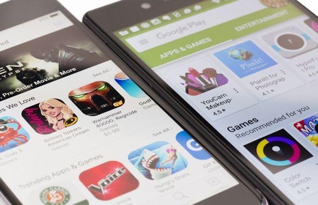 Kaspersky lève un nouveau lièvre sur Google Play