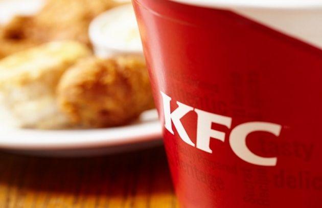 KFC se lance dans l'impression 3D de nuggets de poulets