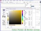 Une nouvelle mise à jour de LibreOffice qui ravira les pros