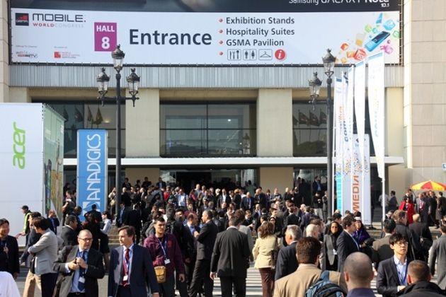Ericsson et LG annulent leur présence au MWC de Barcelone