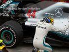 Formule 1 : l'accès rapide aux données, un tigre dans le moteur