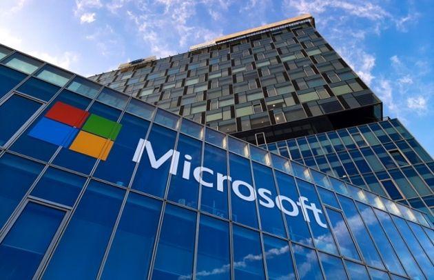 Microsoft veut être négatif en carbone d'ici 2030
