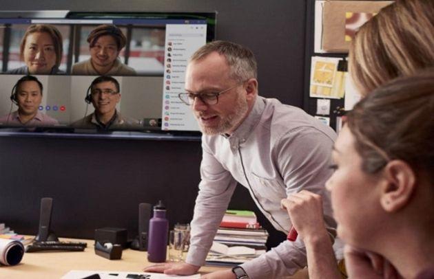 Microsoft Teams s'enrichit d'une nouvelle intégration d'Outlook