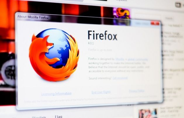 Firefox 72 bloquera les notifications pop-up par défaut à partir de 2020