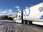 Un camion autonome livre 18 000 kilos de beurre d'un bout à l'autre des Etats-Unis