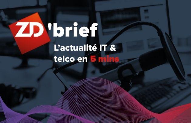 Netflix au-delà des attentes, lancement de la 5G en France, comment bien communiquer en ligne? C'est le 15e ZD Brief saison 2