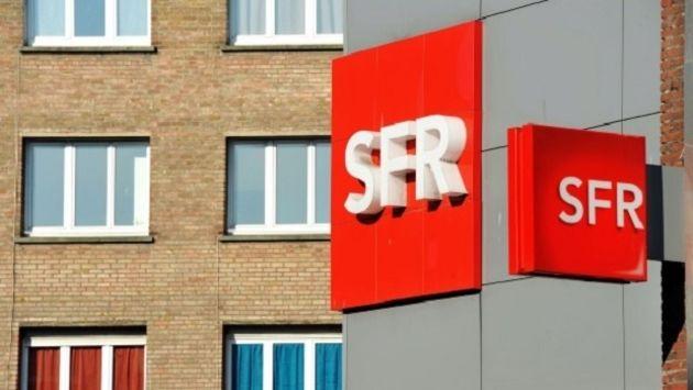 SFR s'apprête à placer près de la moitié de ses effectifs en chômage partiel