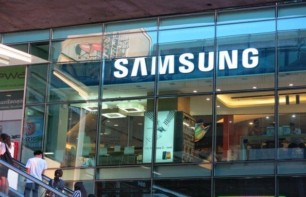 Samsung résiste au Covid-19 grâce aux ventes de puces