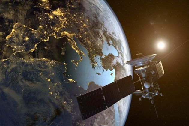 OneWeb, concurrent de SpaceX sur l'Internet satellitaire, fait faillite sur fond de Covid-19