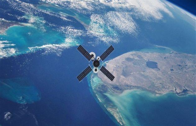 Avec son projet Kuiper, Amazon se lance à son tour dans l'internet satellitaire