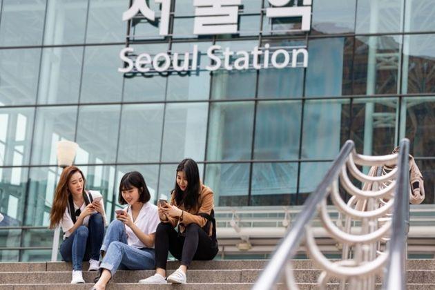 La Corée du Sud réattribue des spectres de communication satellite pour la 5G