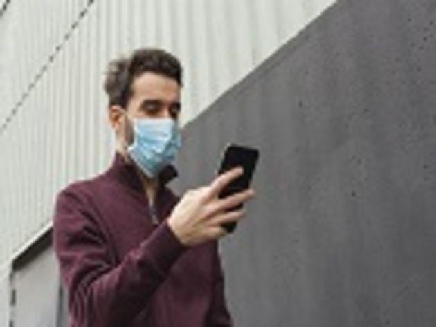 La Suisse lance la première application de contact tracing basée sur l'API d'Apple et Google