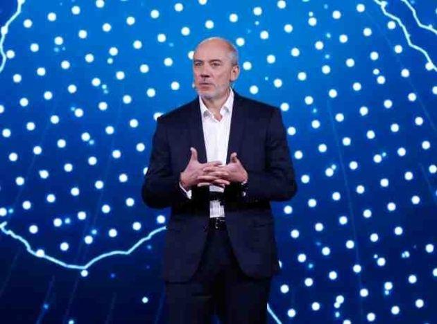 Le PDG d'Orange s'oppose à l'exclusion de Huawei de la5G