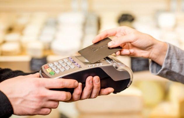 Les paiements sans contact plébiscités pour le shopping de fin d'année