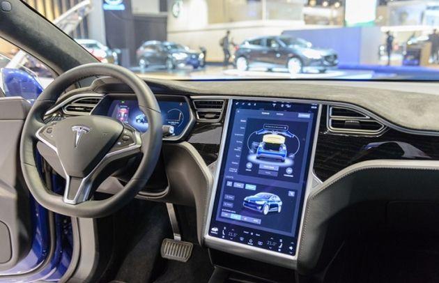 Plaintes en cascade pour Tesla