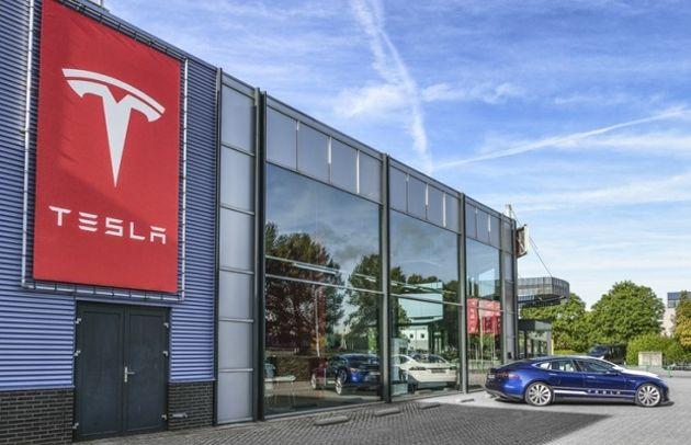 Tesla franchit le cap du million de véhicules fabriqués