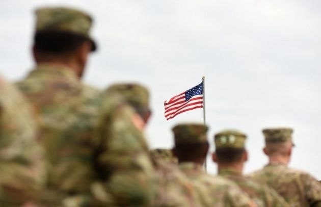 Les soldats américains déployés au Moyen-Orient privés de smartphones et tablettes