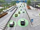 LG teste avec succès la voiture autonome 5G à Séoul