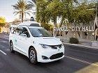 Voitures autonomes : des tests placent Waymo très loin devant la concurrence