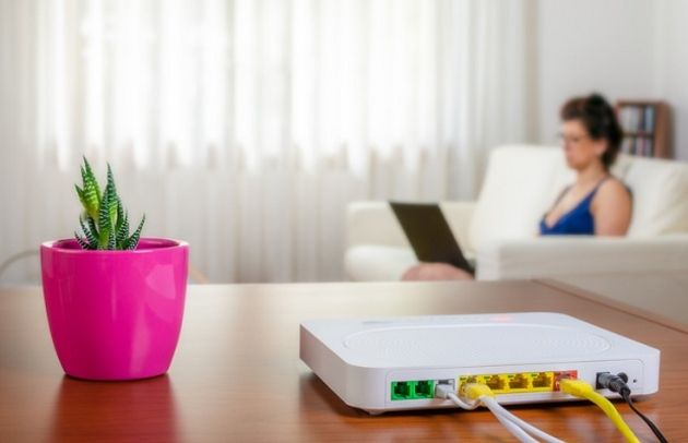 Le Wi-Fi6 met le cap sur la bande des 6GHz
