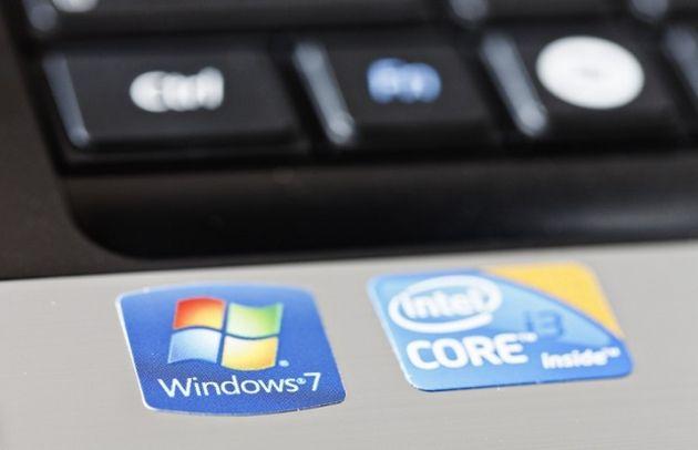 En2020, combien de PC fonctionnent encore sous Windows7?