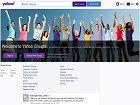 Yahoo repousse la date de mort clinique des Yahoo Groups