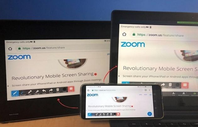 Zoom se lance dans le Hardware-as-a-Service