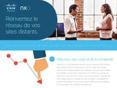 Réinventez le réseau de vos sites distants