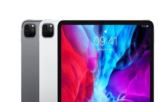 iPad Pro ou Surface Pro7? La meilleure tablette pour les pros