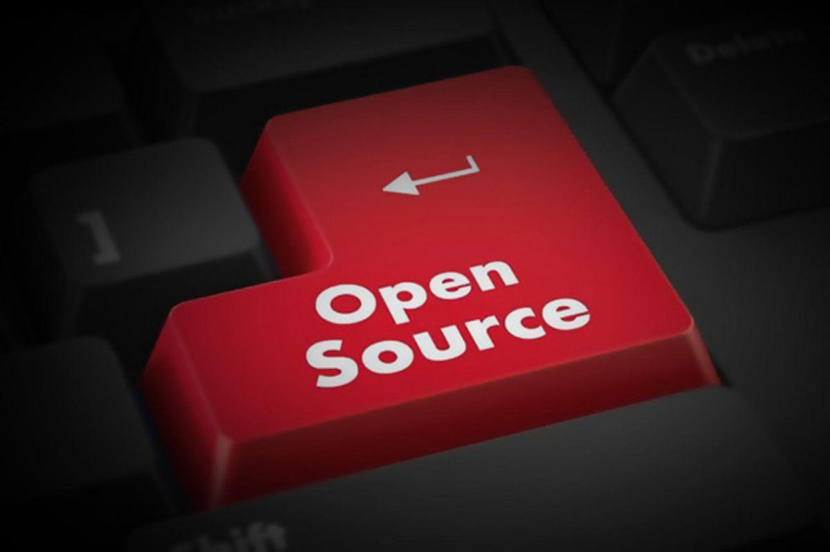 Open source: le recrutement reste complexe