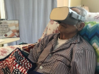 Traitements alternatifs des soins palliatifs : VR & 5G pour réduire la douleur et l'anxiété