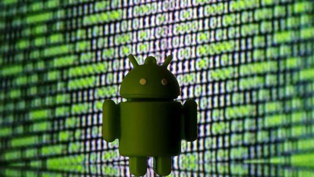 Ce malware Android se cache sous la forme d'une mise à jour système