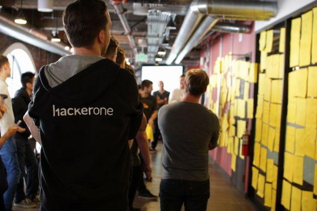HackerOne: «notre rôle est d'apporter de la confiance»