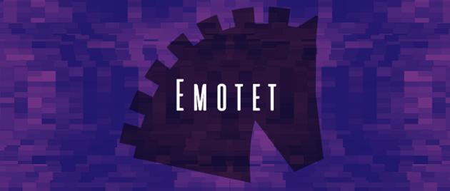 Emotet : le botnet redonne signe de vie après une pause estivale