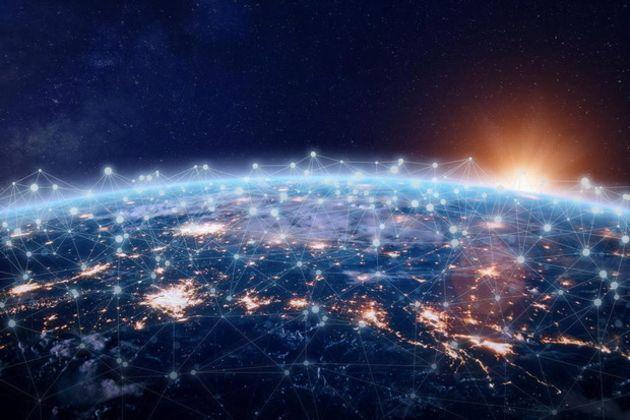 Apple : une équipe sur le développement de satellites
