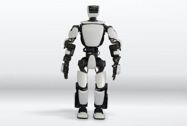 Les robots peuvent-ils coopérer avec des humains plutôt qu'être leurs esclaves ?