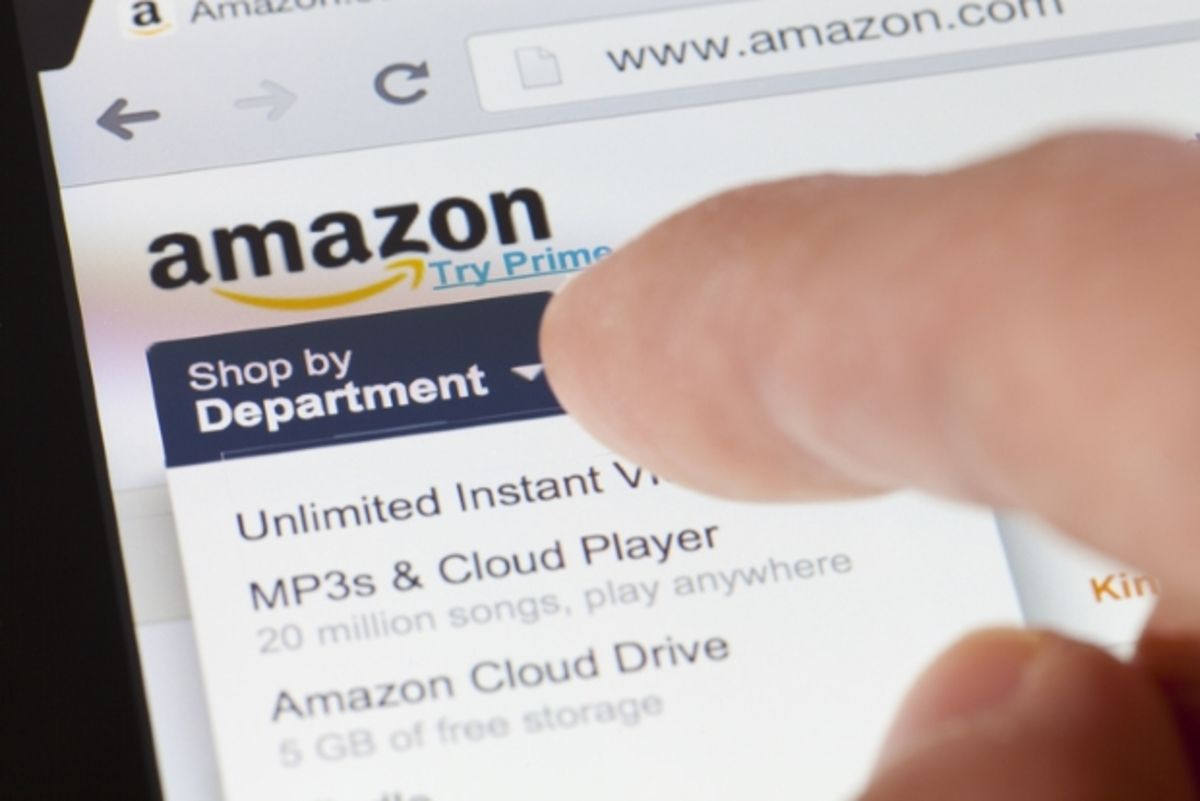 La marketplace d'Amazon visée par une enquête de la Commission européenne