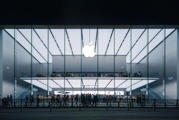 La commission fédérale japonaise ouvre une enquête sur Apple
