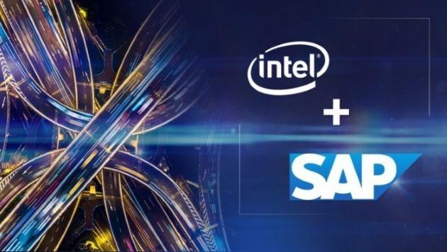 Intel optimise ses plates-formes pour les applications SAP