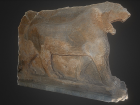 Impression 3D : Google ressuscite la statue du Lion de Mossoul