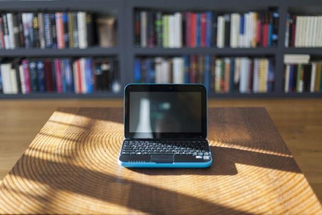 Le retour des mini-ordinateurs portables ?