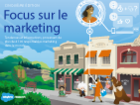 Focus sur le marketing