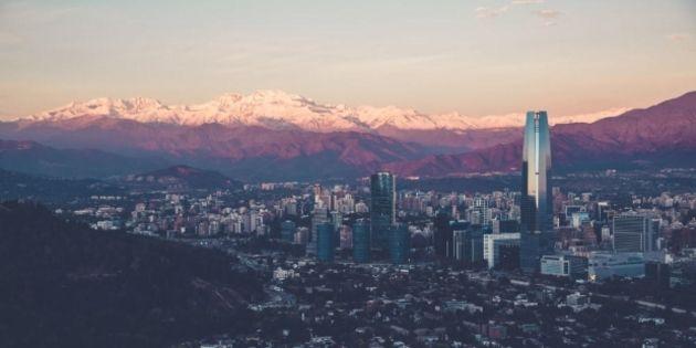 Chili : 80 % des registres électoraux de la population exposés en ligne