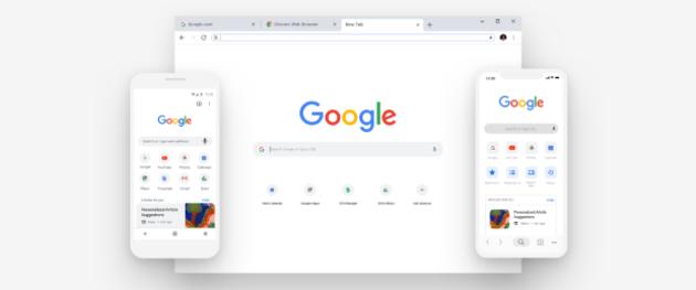 Google Chrome 76 est disponible, et Flash est désormais totalement boudé