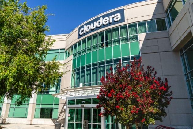 Que va pouvoir faire Cloudera avec Cloudera Data Platform