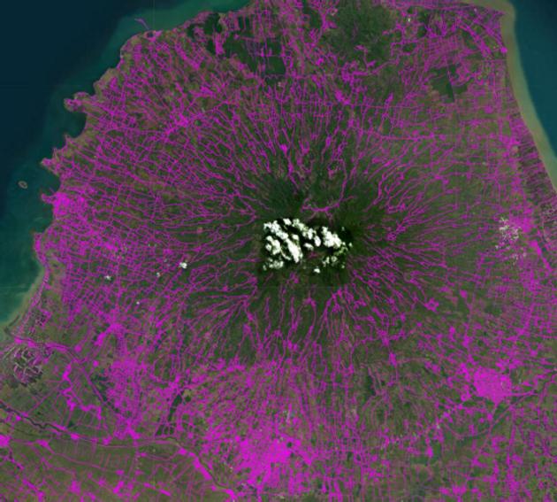 Facebook s'associe au service d'IA d'OpenStreetMap
