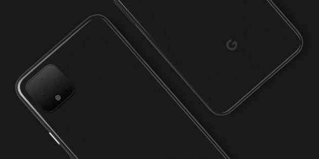 Google présentera les Pixel 4 et d'autres nouveautés le 15 octobre
