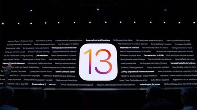 Des problèmes d'appel et de batterie sur iOS 13.1.2 : que faire ?
