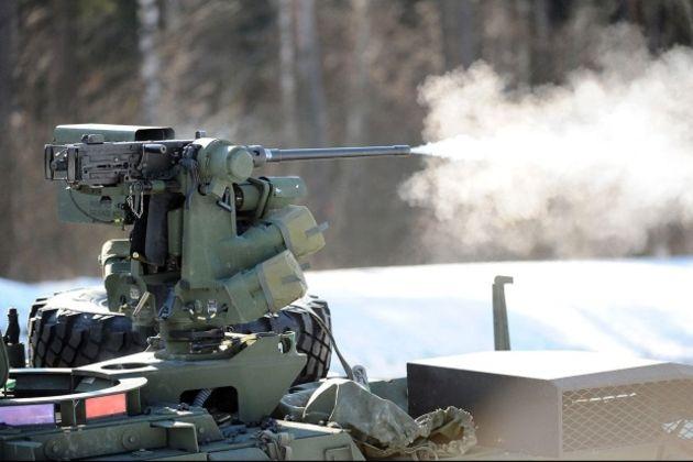 Soldats robots: au-delà de la recherche technologique, un débat juridique et éthique